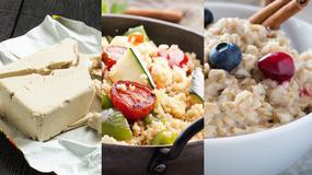 Dieta, dzięki której uodpornisz się na stres