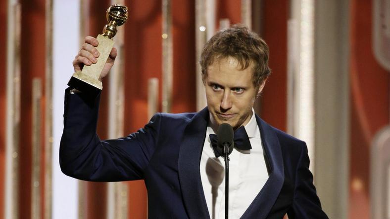Nemes Jeles László rendező Cannes után Amerikát is meghódította filmjével / Fotó: MTI