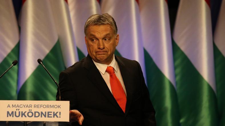 Orbán bukását jósolja a politológus / Fotó: Isza Ferenc