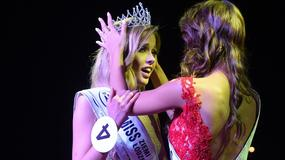 Wybrano Miss Ziemi Łódzkiej. Czy 20-letnia studentka zrobi karierę?
