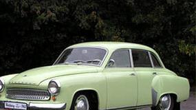 Opel: nowy Wartburg za 9 tys. Euro?