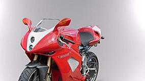 Roehr Motorcycles prezentuje sportowy V-roehr 1130