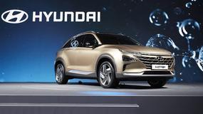 Kolejny Hyundai na wodór