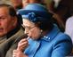 1985-ben egészen élénk vöröset használt a királynő. Fotó: Getty Images, Puzzlepix