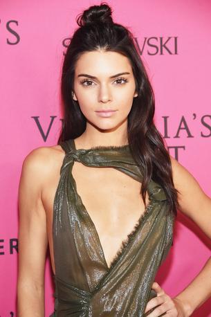 Best Look: Kendall Jenner w sukni Versace