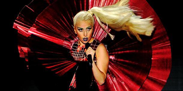 Lady Gaga kończy 30 lat!