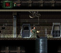 """<P>11. Ellen Ripley (Alien 3)  </P>Film """"Obcy 3"""" budzi mieszane uczucia, ale """"Alein 3"""", gra na konsole Genesis i Snes to świetna zabawa. Jak można się spodziewać wcielasz się w postać byłej porucznik Elen Ripley…"""