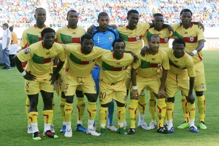 ставки на матч Кот-дИвуар Кабо-Верде