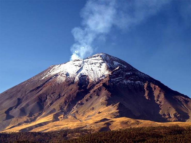 czynne wulkany na wyci�gnięcie ręki podr243że