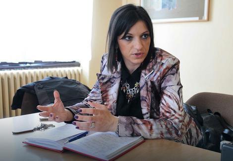 Jelena Nešić: Posle osnivanja fonda pre šest godina, javili su se mnogi ljudi koji su nam pomogli, a mi stalno pričamo sa decom i roditeljima