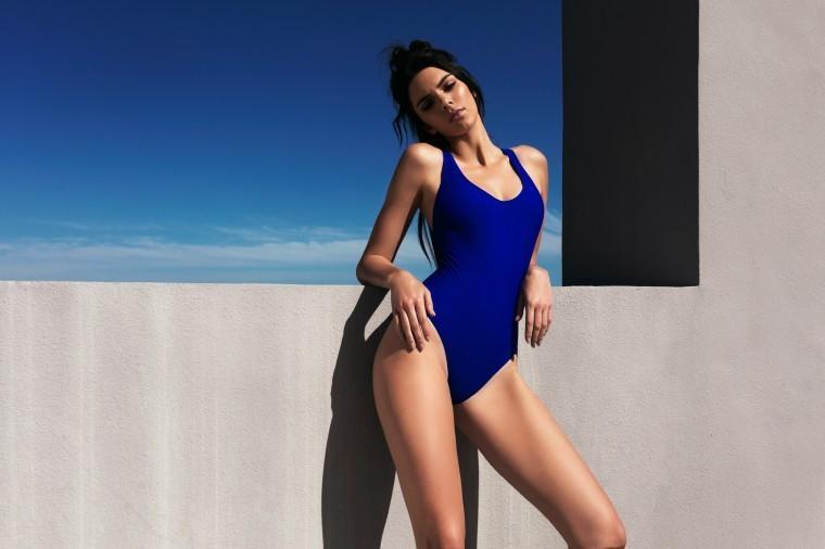 Kendall i Kylie Jenner dla Topshop