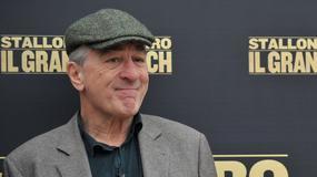 Robert De Niro nie zagra z Robertem Pattinsonem