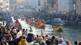 Wenecja rozważa wprowadzenie limitów podczas karnawału