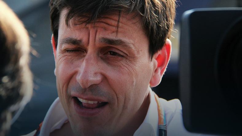 Toto Wolff - jeden z autorów sukcesu Mercedesa przyznaje, że dominacja szkodzi jego zespołowi, fot. Cezary Gutowski