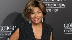 Tina Turner miała wylew? Gwiazda dementuje plotki