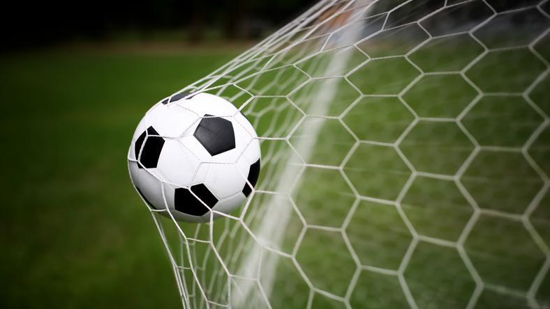 Egy perc alatt két gól esett /Fotó: Shutterstock