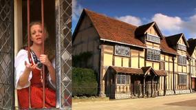Turystyczna Jazda - Dom Szekspira w Stratford-upon-Avon