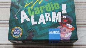 Cardio Alarm - sympatyczna gra planszowa, nie tylko dla lekarzy
