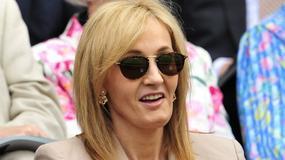 J.K. Rowling: Harry Potter na scenie londyńskiego teatru