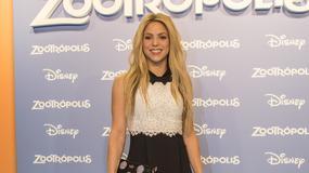 Dziewczęca Shakira, czy wygląda na 39 lat?