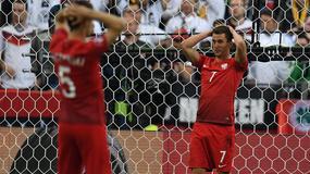 Euro 2016: Polska zatrzymała Niemcy i jest już prawie w 1/8 finału