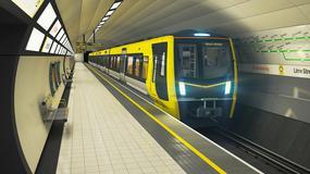 Stadler wyprodukuje 52 pociągi dla metra i kolei miejskiej w Liverpoolu. 40-letni tabor idzie do wymiany