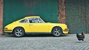 Porsche 911 S 2.4 - lepsze od konkurencji