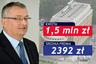 Ministerstwo Infrastruktury i Budownictwa - Andrzej Adamczyk
