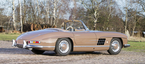 Merceds 300 SL roadster