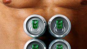 Związek piwa z otyłością jest mitem