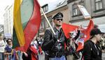 Riga: Na Paradi ponosa 5.000 ljudi