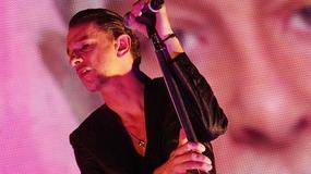 Depeche Mode w Łodzi