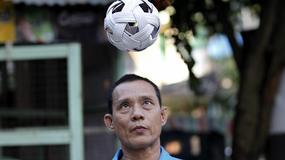Chinlone - mało znana azjatycka odmiana futbolu