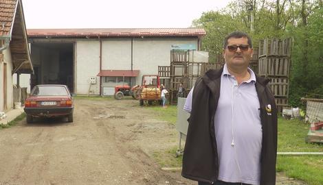 Ratar iz Čačka OSTAO JE BEZ OBE RUKE, preživeo je susret sa smrću, sad ga čeka još jedna borba