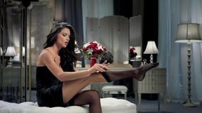 Adriana Lima zachęca do oglądania Super Bowl...