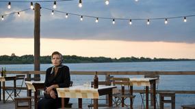 Jezioro Białe na Mazowszu - raj dla turystów i filmowców