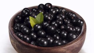 Dietetyczne odkrycia: jagody acai