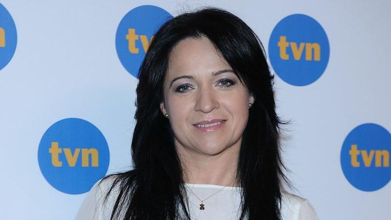 Ewa Drzyzga (fot. MWmedia)