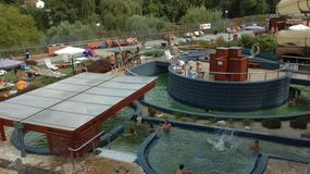 Aquapark: Győr