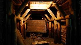 Podziemna Polska - kopalnie, bunkry, sztolnie i trasy turystyczne