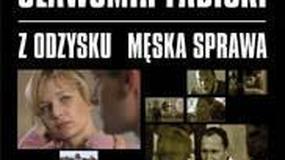 """""""Męska sprawa"""" i """"Z odzysku"""" Sławomira Fabickiego na DVD"""