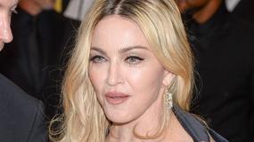 Podczas urodzin Madonny interweniowała policja