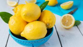 Dziewięć mało znanych zastosowań cytryny