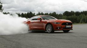 Ford Mustang – najpopularniejsze auto sportowe na świecie