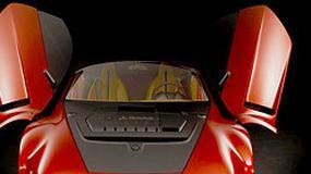 Detroit 2008: Mitsubishi Concept-RA – dieslowa rewolucja