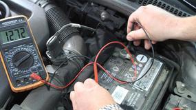 Akumulator, płyn w chłodnicy i światła: skontroluj ich stan przed zimą