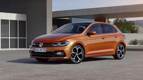 Nowy Volkswagen Polo - ma być numerem 1