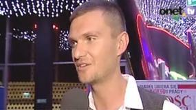 Miłość na wybiegu - wywiad z Maciejem Zieniem