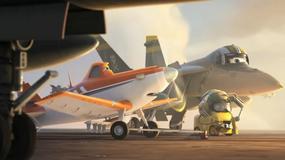 Gdyby samoloty umiały mówić…