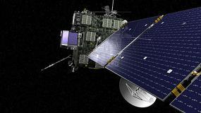 Misja Rosetty przedłużona do 2016 roku
